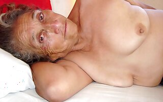 HelloGrannY Latin Matures All Nude with respect to Slideshow