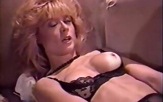 Jerry Butler In Nina Hartley - I Married A Bimbo Sc0