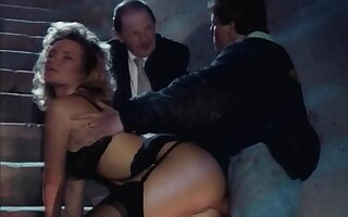 Hot Porn Movie Roma Connection (1991)