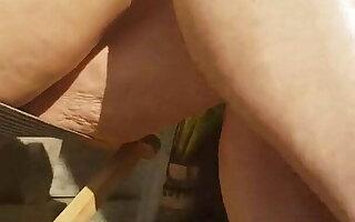 Sore thigs