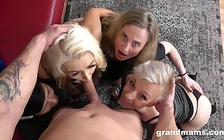 Bring to light matures share weasel words in flawless POV action