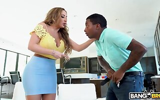 In agreement old fashioned spanking by hot white mommy Richelle Ryan