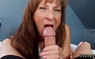 Coquettish Overprotect Marie Enjoys A Big Dick In All Her Juicy Holes