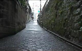 Japonese Love Story