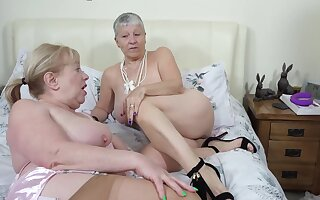 Lady S, The Serving-girl & The Maid Pt5 - TacAmateurs