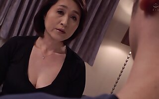 Fabulous adult video MILF exotic animated version